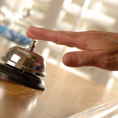 Prenota ora, paga in hotel!